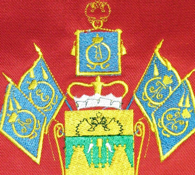 герб кр